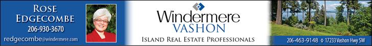 Rose Edgecombe Windermere Vashon