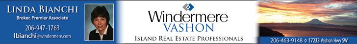 Linda Bianchi Windermere Vashon